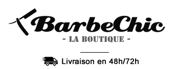 BarbeChic - La Boutique